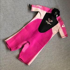Roxy Girls Wetsuit